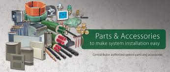 parts and accessories from central boiler central boiler room heaters from central boiler parts and accessories for your system installation