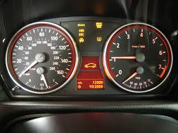 BMW 3 Series 2006 bmw 3 series mpg : Car wouldn't start, mpg needle shaking?