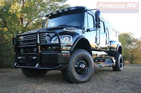 California New and Used Sportchassis Freightliner | Powers RV | 2016 ...