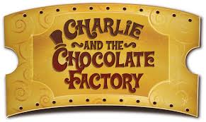 golden ticket for charlie and the chocolate factory readersdoor golden ticket for charlie and the chocolate factory