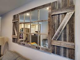 46x 36 farmhouse wall decor window