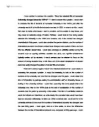 essay about students the oscillation band essay about students