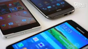флагман»: Samsung Galaxy S5, Sony Xperia Z2 или HTC One M8?
