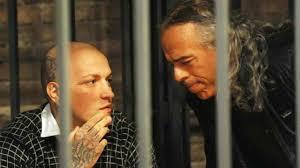 Menenti scarcerato per l'omicidio Polizzi