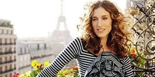 Carrie Bradshaw Sex And The City 3 The 17 Carrie Bradshaw Dresses We Want To See