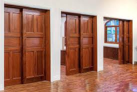 door that slides into wall pocket installations are the ultimate in disappearing doors pocket doors slide