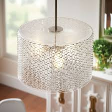 drum shade pendant lighting. lania grande drum shade pendant light lighting
