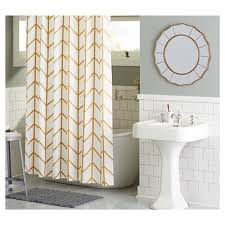threshold gold ikat curtain from target 20 target com