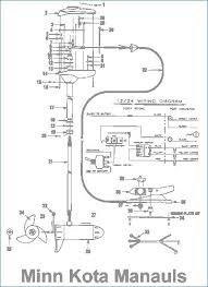 minn kota terrova wiring diagram electrical wiring diagram Minn Kota 24 Volt Wiring Diagram at Minn Kota Edge 55 Wiring Diagram