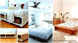 diy king bed frame diy california king bed frame with storage diy floating king bed frame