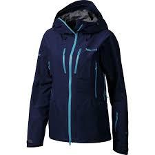 Marmot Size Chart Us Marmot Womens Alpinist Jacket Arctic Navy Xl At Amazon