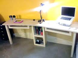 office desks for two people. Home Office Furniture Walmart Desks For Two Desk Persons Incredible Person Modern Stores Nyc People