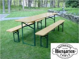 beer garden furniture. Simple Furniture AuthenticAlpineTablepng Inside Beer Garden Furniture