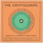 Images & Illustrations of cryptograph