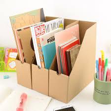 desk office file document paper. Simple Classic Desktop Magazine Books Paper Storage Box Office Organizer Stationery Holder File Document Tray DIY Desk O