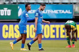 Haberler kimdir son dakika transfer haberi: Vitesse Mist Aanvaller Tannane Alleen Tegen Psv