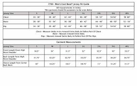 youth baseball bat sizing charts size chart