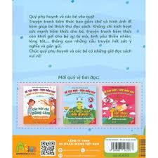 Sách - Truyện Tiềm Thức Cho Bé Tập Nói - Bé Tập Đọc - Học Điều Hay - Con  Sâu Đói Bụng tại TP. Hồ Chí Minh