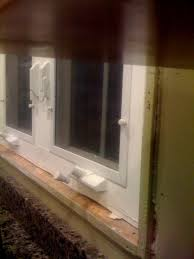 from plaster to drywall window frame woes photo 4 jpg