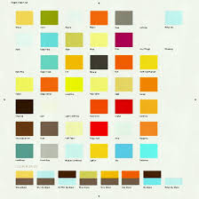 Latest Berger Paints Bangladesh Color Chart Gallery Berger