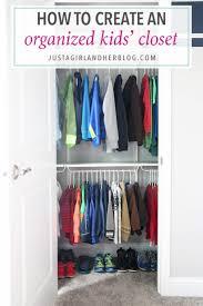 kids closet ikea. Home Decor- How To Create An Organized Kids\u0027 Closet. Love This Post About Kids Closet Ikea