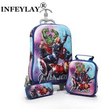 popular kids luggage setbuy cheap kids luggage set lots from