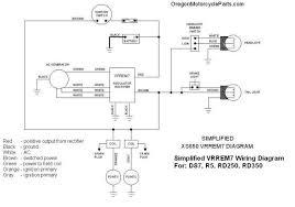 yamaha rectifier wiring diagram wiring diagram yamaha outboard rectifier wiring diagram 1982 honda cb125s