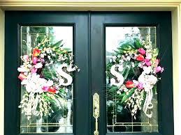 wreath hanger for doors wreath hanger target over door wreath hanger wreath hangers for door over wreath hanger for doors