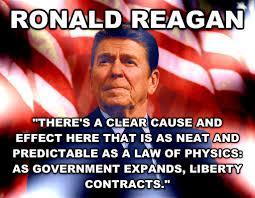 Reagan Quotes Reagan Sayings Reagan Picture Quotes