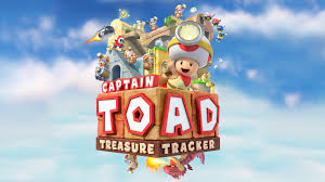 Game Backlog Tracker Captain Toad Treasure Tracker Backlog Review Words About