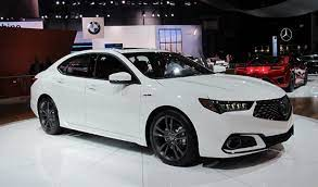 10 Things You Didn T Know About The 2021 Acura Tlx Acura Tlx Acura Acura Ilx
