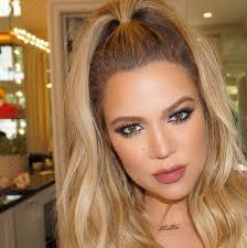 khloe kardashian looked seriously flawless on july 9 when makeup artist mario dedivanovic