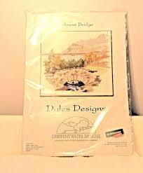 Derwentwater Designs Penrith Derwentwater Designs Dale Designs Cross Stitch Kit Ashness