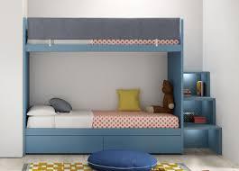 stylish bunk beds   nurseryworks duet bunk bed modern bunk
