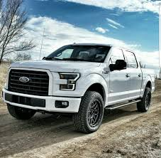 F150 Cab Lights 2016 Ford F 150 W Custom Anzo Led Lights Ford Trucks