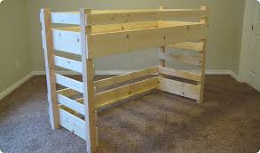 Kids Toddler Loft Beds (Regular fits a Crib Size Mattress; Extended fits  IKEA's extended