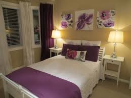 Purple And Yellow Bedroom Ideas Home Design
