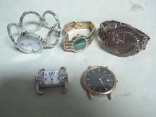 belair watch lot of 5 wrist watches belair gruen charles luke chico s no
