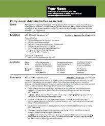 School Principal Resume Samples School Administrator Resume Samples