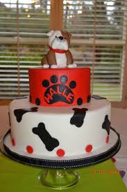 Dog Birthday Decorations 17 Best Images About Agility Cakes On Pinterest Birthdays First