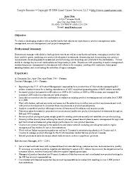 Marketing Resume Templates Thiswritelife Com