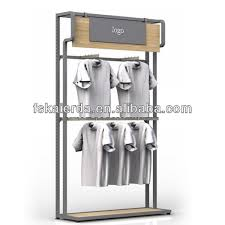T Shirt Display Stand t shirt display rack Cosmecol 18