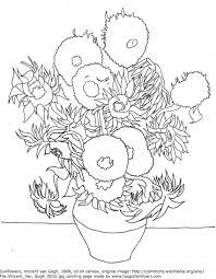 Henri Matisse Coloring Pages Best Of Image Result For Van Gogh