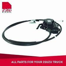 fuel inject controls parts for isuzu motor asm engine stop 4he1 4 8l for isuzu npr npr hd nqr 1998 2004 fits isuzu