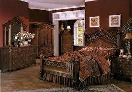 Antique Black Bedroom Furniture New Inspiration Design