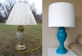 amazing before and after lamp makeover this takes you to an amazingly detailed photo tutorial