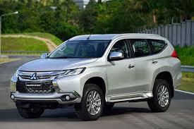 new car releases 2015 philippinesIntroduction to Mitsubishis 2016 Pajero SportMontero Sport