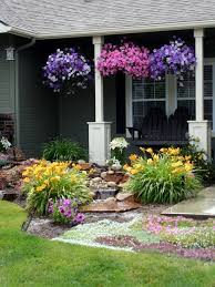 Brilliant Front Lawn Design 28 Beautiful Small Front Yard Garden Design  Ideas Style Motivation