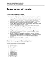 Cover Letter Food Server Resume Examples Food Server Resume