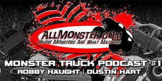 monster truck podcast mtpc